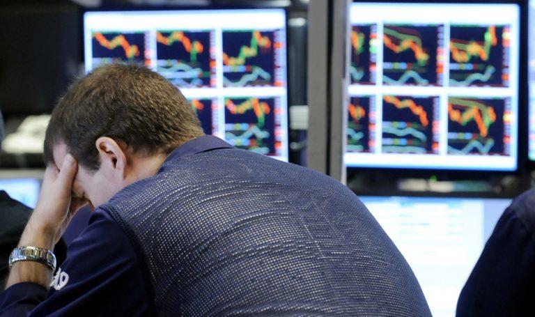 Θύμα κερδοσκοπίας ολόκληρη η Ευρωζώνη   Newsit.gr