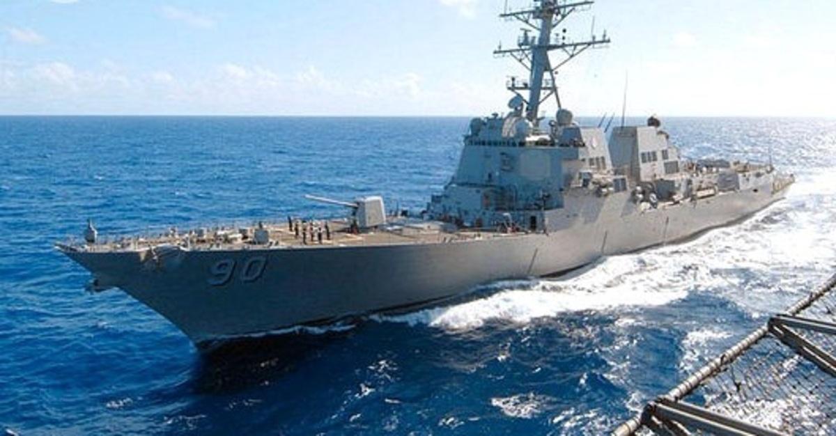 Επιμένουν οι ΗΠΑ στην αποστολή πολεμικών στον Κόλπο παρά τις απειλές του Ιράν   Newsit.gr
