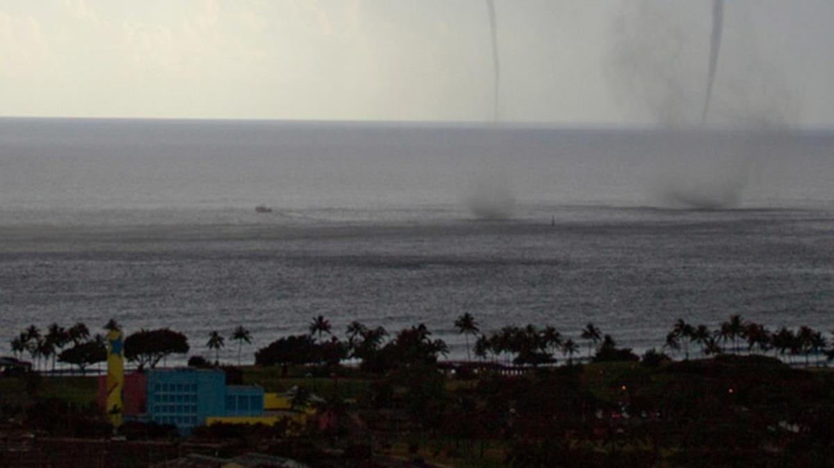 Ετσι δημιουργούνται οι καταιγίδες! | Newsit.gr