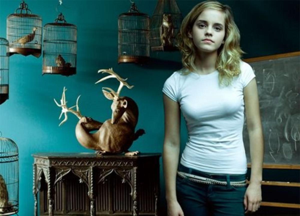 Ποια νεαρή ηθοποιός ξεπέρασε Jolie, Aniston και  Diaz; | Newsit.gr
