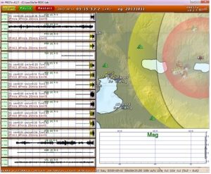 Θεσσαλονίκη: Αυτό είναι το σύστημα έγκαιρης προειδοποίησης σεισμών που ανέπτυξε το ΑΠΘ [pic]