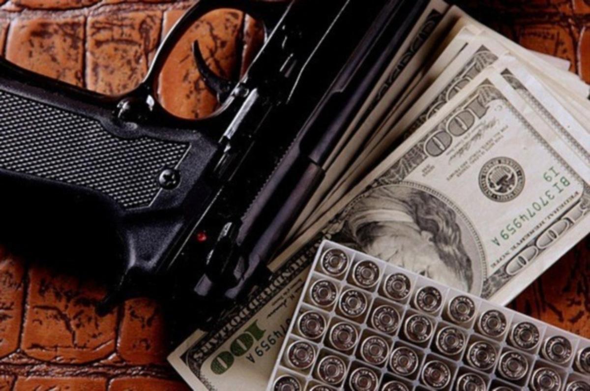 Διώξεις σε 47 άτομα για εμπορία όπλων και ναρκωτικών! | Newsit.gr