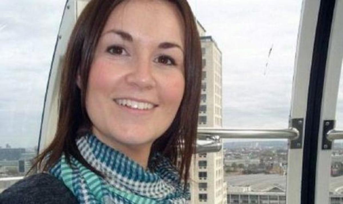 Τραγωδία: Πέθανε 90 λεπτά πριν τον γάμο της!   Newsit.gr