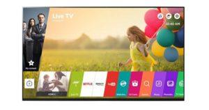 H εφαρμογή της ΕΡΤ ήρθε στις WebOS 3.0 και 3.5 Smart TV πλατφόρμες της LG!