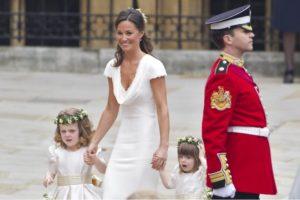 Η Πίπα Μίντλετον παντρεύεται και αντιγράφει την Κέιτ! «Αντάρτικο» ο Πρίγκιπας Χάρι, παρανυφάκι η Σάρλοτ!