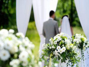 Γάμος και σύμφωνο συμβίωσης προσφέρουν τα ίδια δικαιώματα