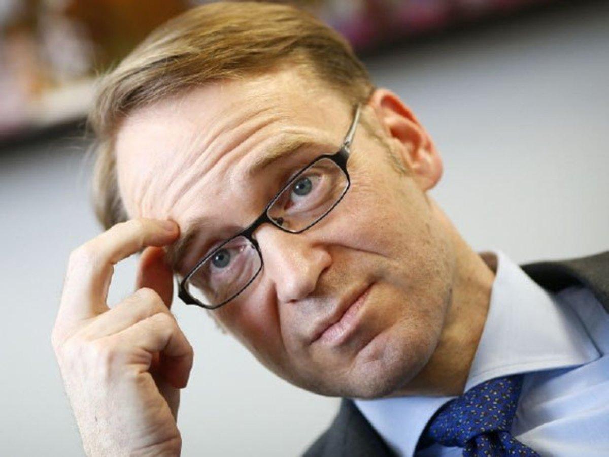 Βάιτμαν: Δε γίνεται οι τράπεζες να ασκούν δημοσιονομική πολιτική   Newsit.gr