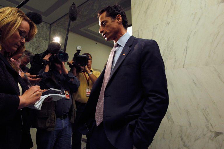 ΗΠΑ: Οι Δημοκρατικοί ζητούν την παραίτηση Γουάινερ | Newsit.gr