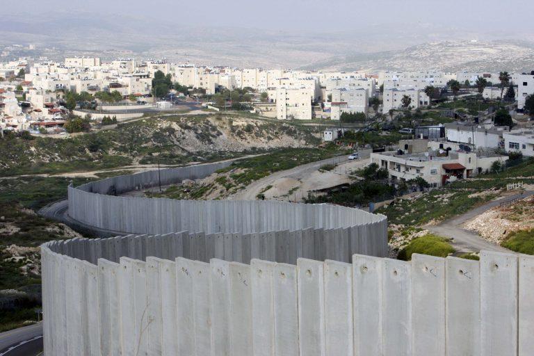 Το Ισραήλ θα αποκλείσει τη Δυτική Όχθη | Newsit.gr