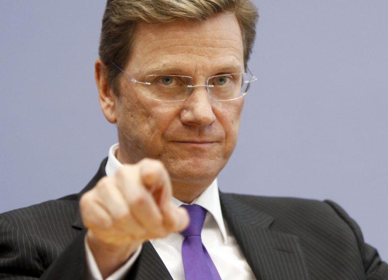 Γερμανία: Όχι σε λευκή επιταγή στην Ελλάδα   Newsit.gr
