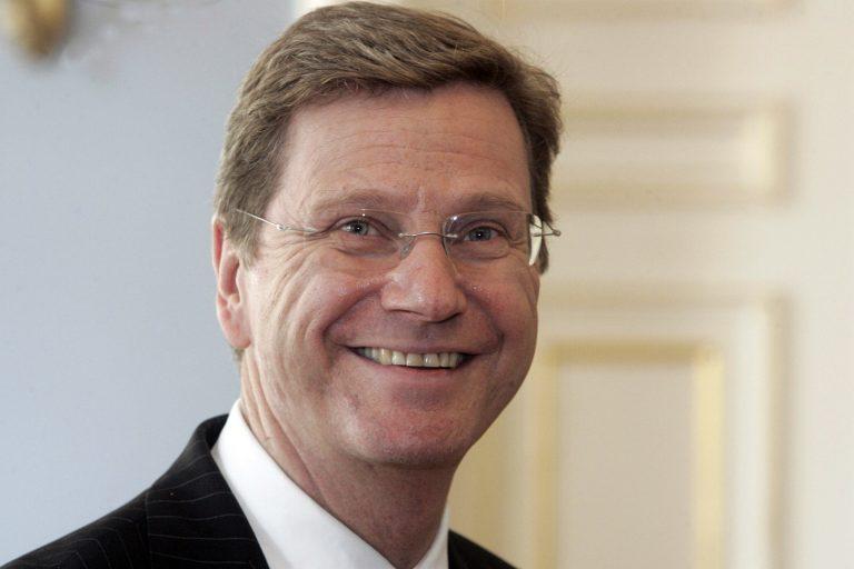 Βεστερβέλε: Μετά τις γαλλικές εκλογές το Βερολίνο θα επεξεργαστεί ένα σύμφωνο ανάπτυξης | Newsit.gr