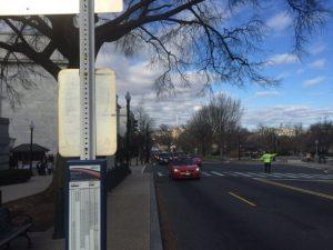 Πυροβολισμοί κοντά στον Λευκό Οίκο! Συνελήθη μια γυναίκα