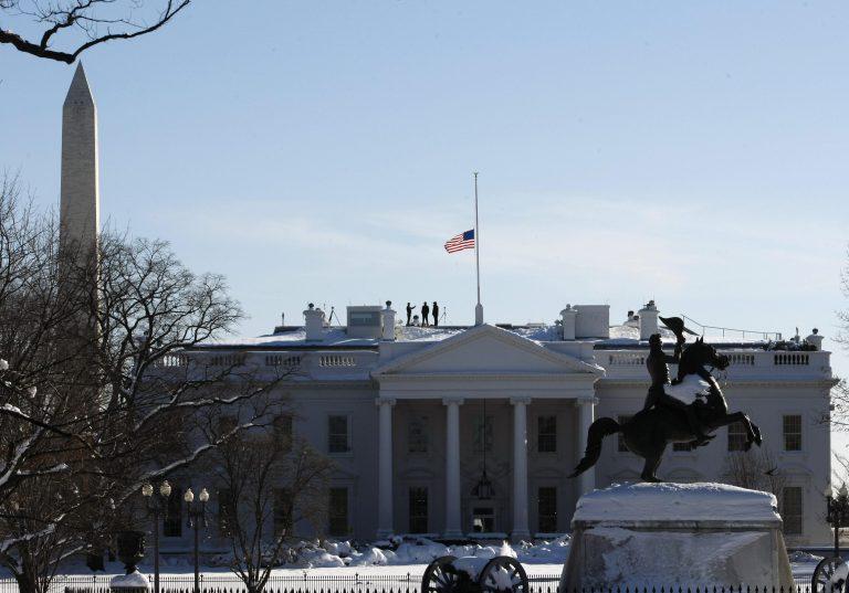 Αρνητική αναθεώρηση του ΑΕΠ των ΗΠΑ   Newsit.gr