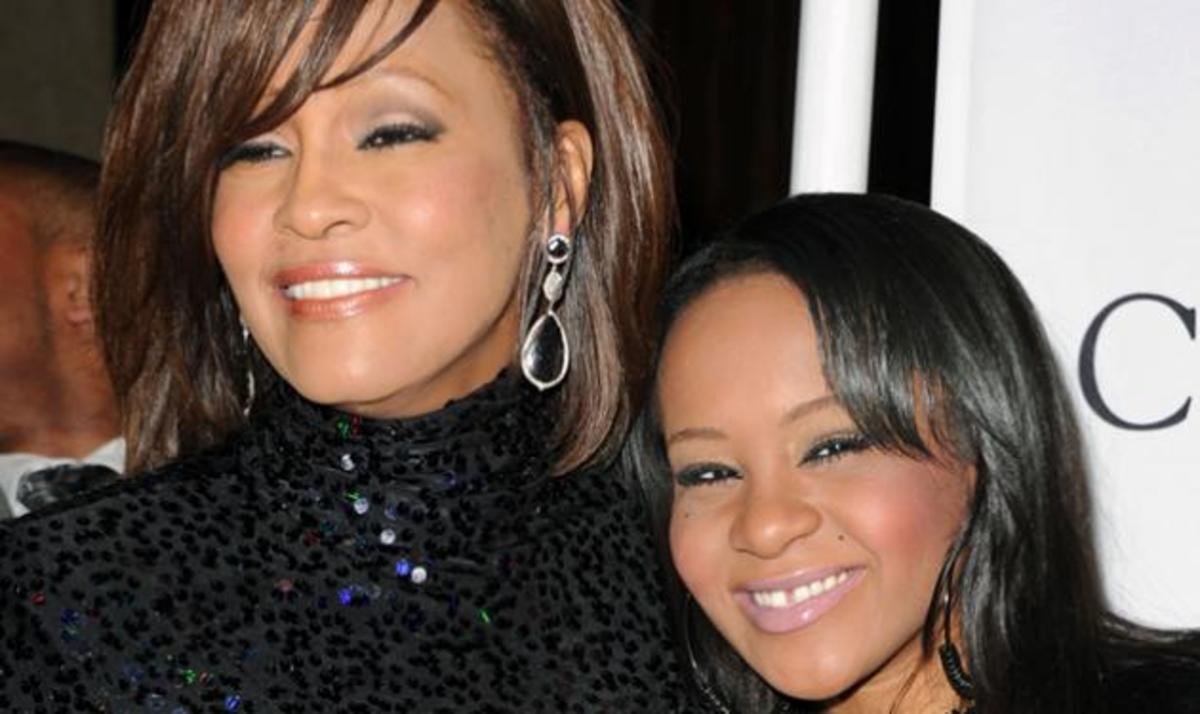 Whitney Houston: Την κακοποιούσε σεξουαλικά όταν ήταν 7 ετών η εξαδέλφη της!   Newsit.gr