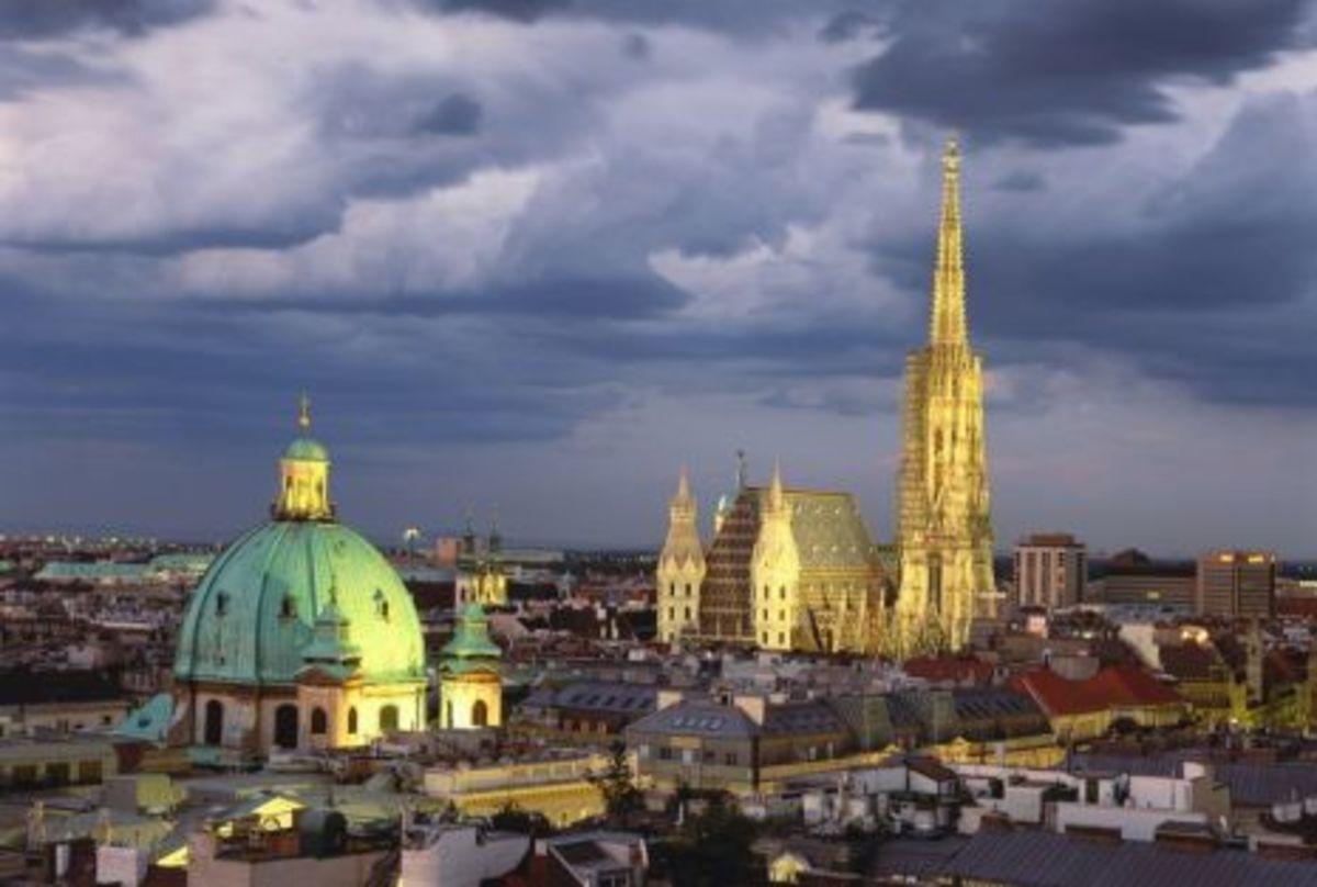Σέρρες: Πενταήμερη εκδρομή με απρόοπτα για λύκειο στην Βιέννη! | Newsit.gr