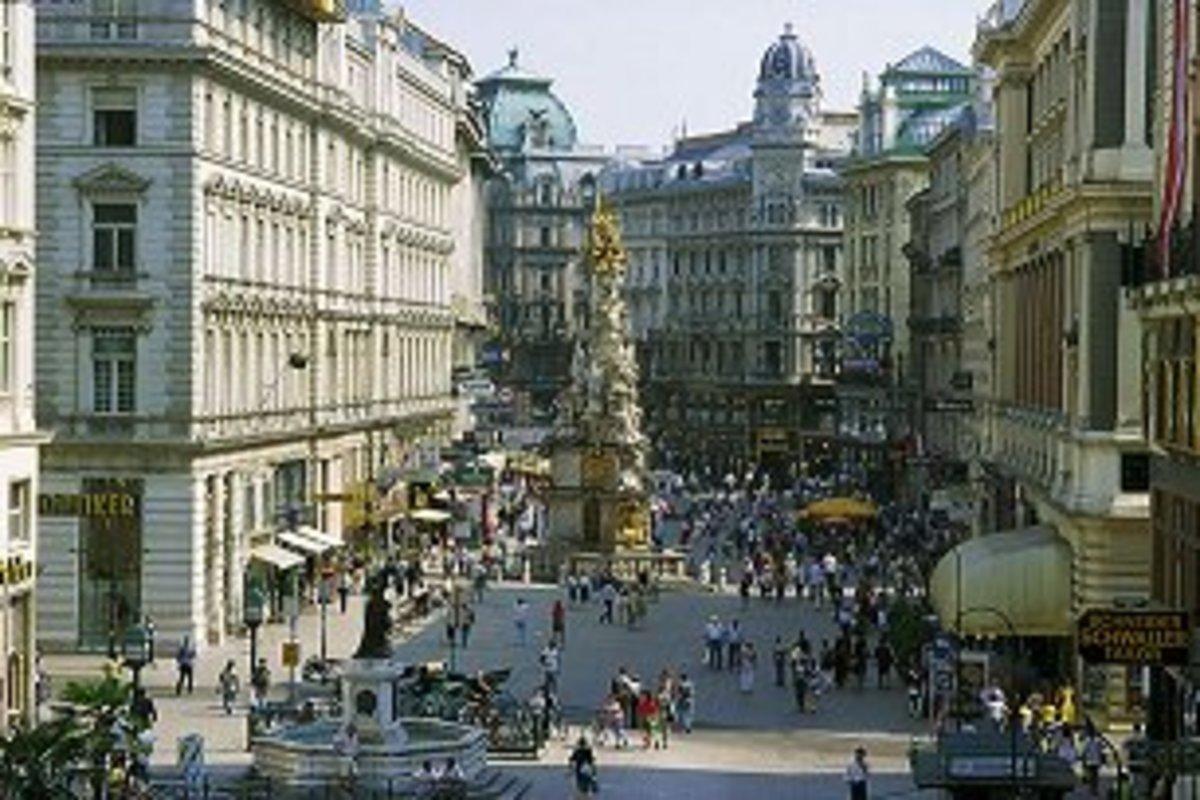 Ποιό είναι το καλύτερο μέρος του κόσμου να ζείς!   Newsit.gr