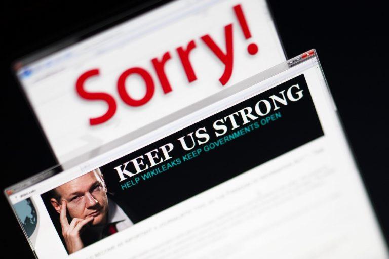 WikiLeaks: Αμηχανία της αμερικανικής πρεσβείας για την εκτέλεση Σαντάμ Χουσέιν.   Newsit.gr