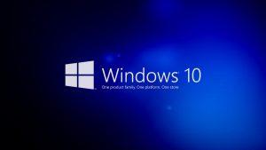 Tα Windows 10 είναι εγκατεστημένα στο 25% των υπολογιστών!