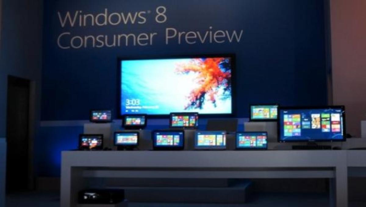 15$ για την αναβάθμιση των Windows 7 σε Windows 8! | Newsit.gr