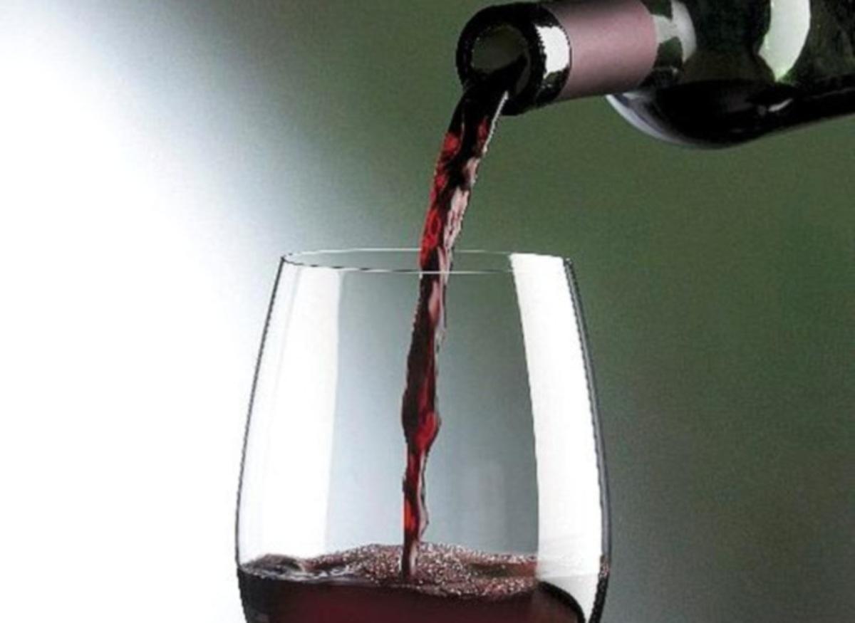 Μαυραγάνης: Δεν μπαίνει ειδικός φόρος στο κρασί | Newsit.gr