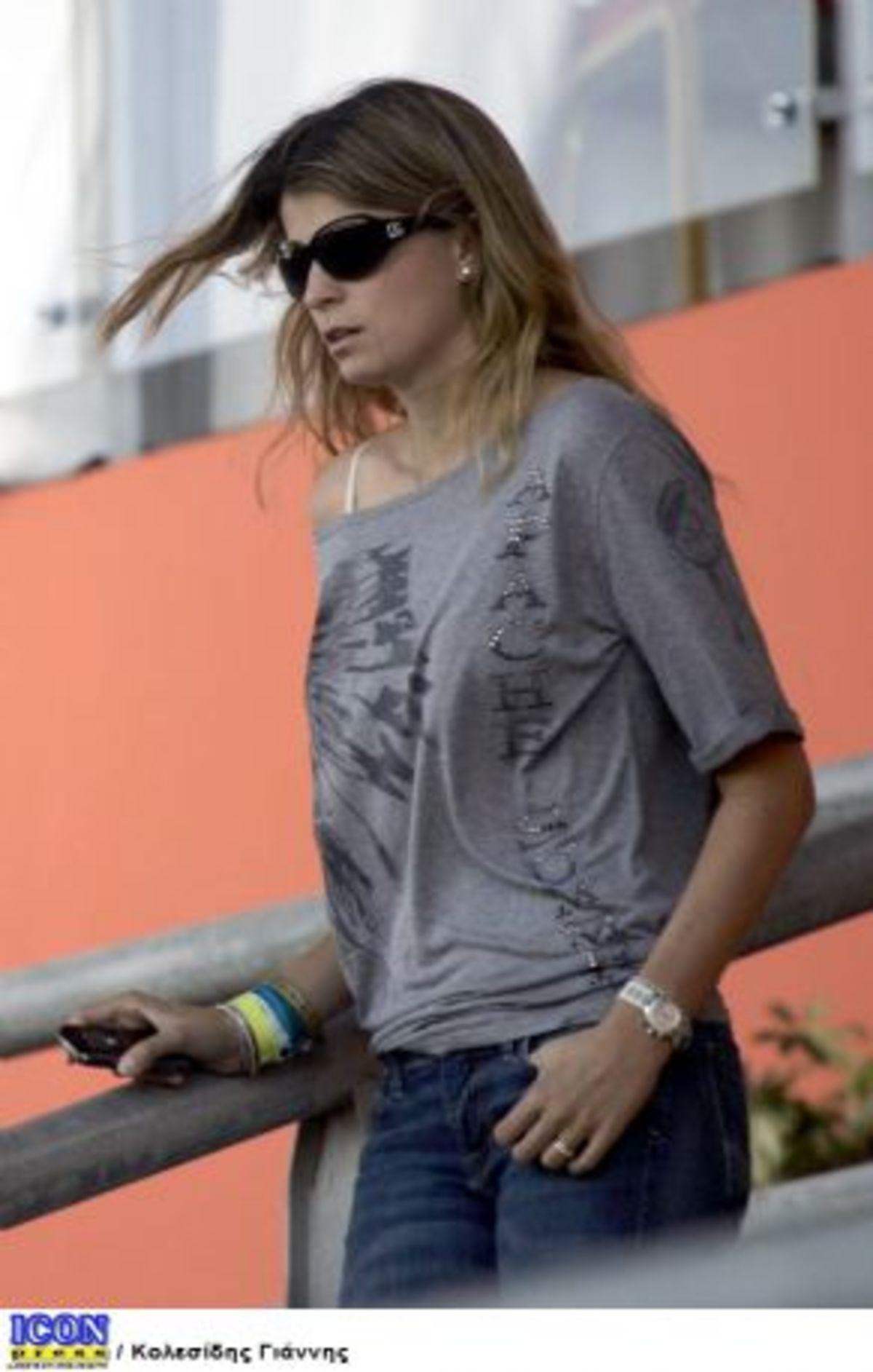 Αθηνά Ωνάση: Φοβάται για την ζωή της! | Newsit.gr