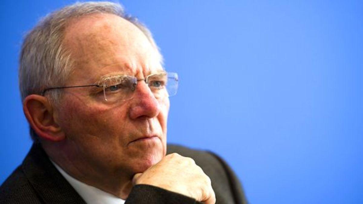Σόιμπλε: Ύστατη λύση η ανακεφαλαιοποίσηση των τραπεζών με χρήματα φορολογουμένων   Newsit.gr
