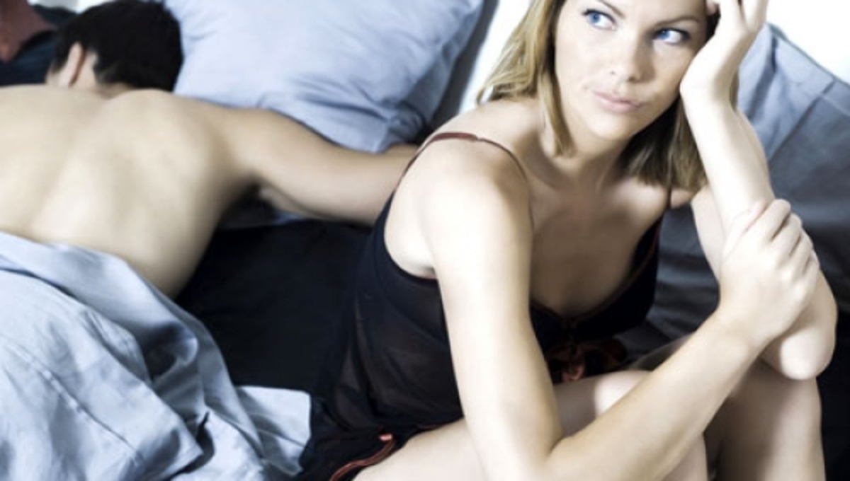 Ποιο είναι το πιο κοινό σεξουαλικά μεταδιδόμενο νόσημα; | Newsit.gr