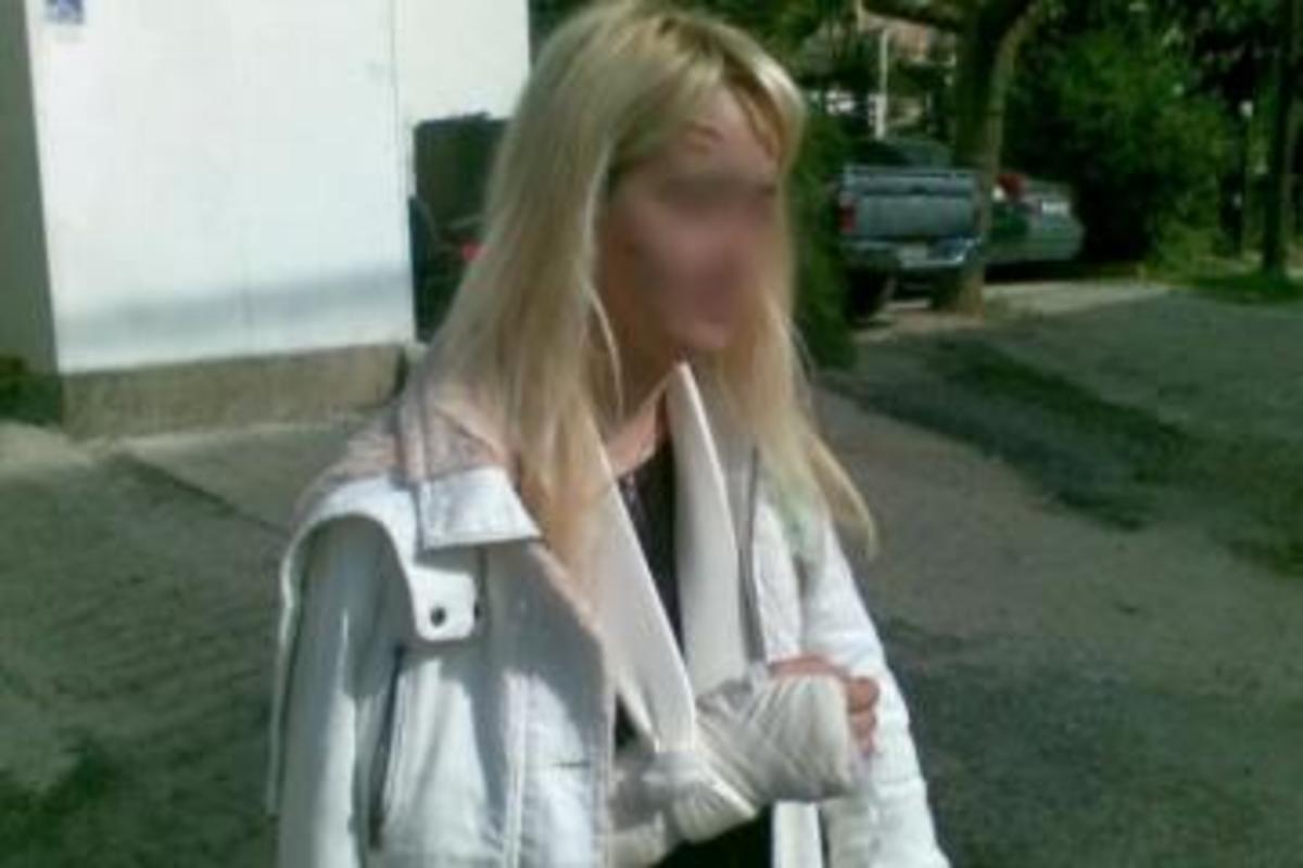 Πάτρα: »Με λήστεψαν, με έγδαραν και μου έσπασαν το χέρι»! | Newsit.gr