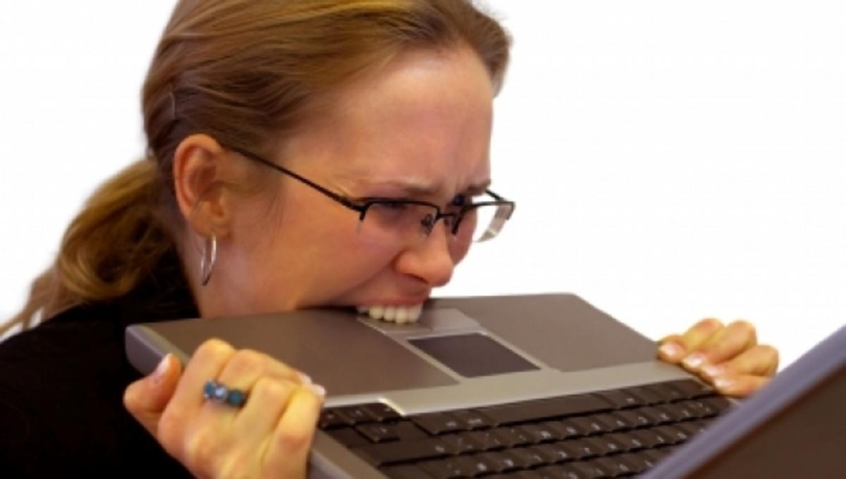 Έχετε άγχος στη δουλειά; χαλαρώστε, τα εμφράγματα καραδοκούν | Newsit.gr