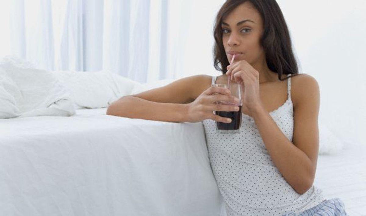 Τα light αναψυκτικά αιτία πρόωρου τοκετού; | Newsit.gr