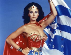 Η Wonder Woman επίτιμη πρέσβειρα του ΟΗΕ!