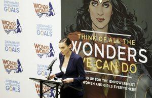Wonder Woman: Αναρωτιέστε πόσο απολαυστικό είναι το τρέιλερ της ταινίας;