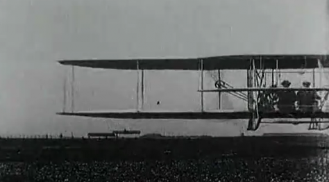 Σπάνιο ντοκουμέντο! Κινηματογραφικό υλικό από τις πρώτες πτήσεις των αδελφών Ράϊτ | Newsit.gr
