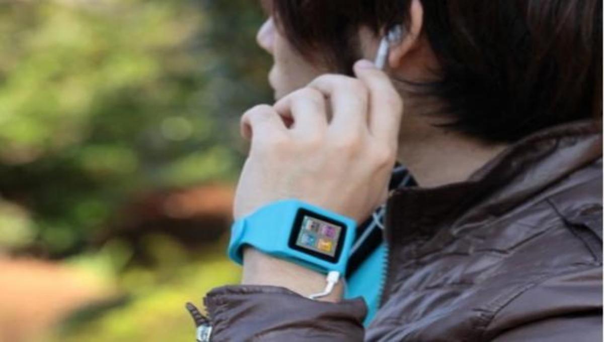 Η Apple ετοιμάζει έξυπνα… ρολόγια; | Newsit.gr
