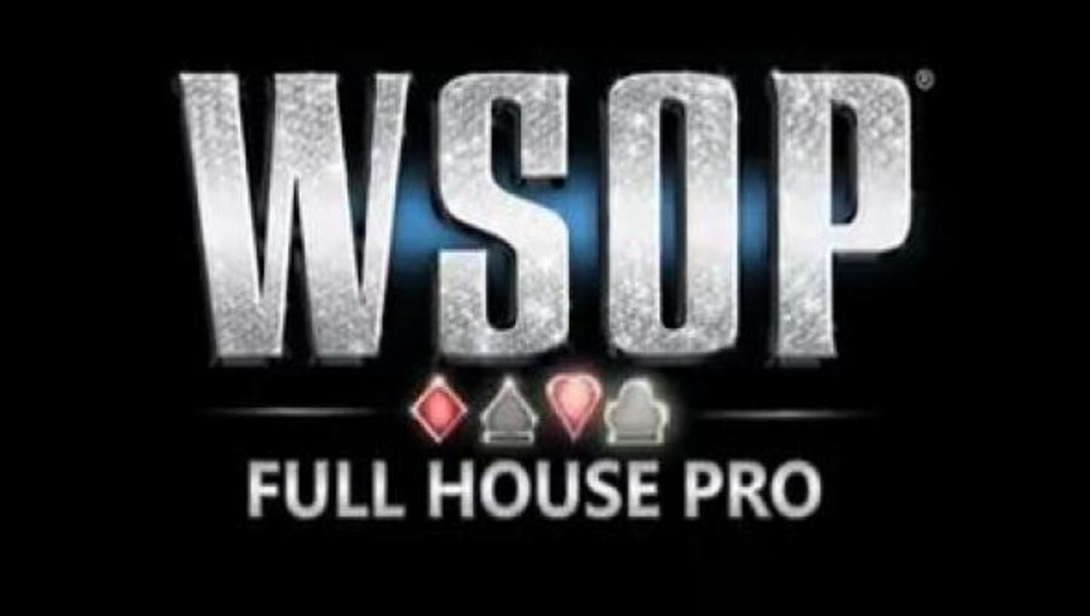 To «World Series of Poker: Full House Pro» έρχεται στο Xbox και τα Windows 8   Newsit.gr