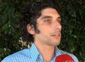 Ηράκλειο: Αδέσποτο σκυλί επιτέθηκε σε μωρό – »Απερίγραπτο το σοκ» λέει ο πατέρας του [vid]