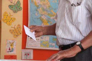 Αποτελέσματα Δημοψηφίσματος 2015: Περιφέρεια Δυτικής Ελλάδας