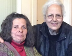 Συγκίνηση στο Ηράκλειο – Συναντήθηκαν μετά από 62 ολόκληρα χρόνια [pic]