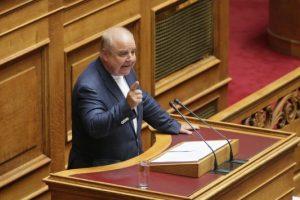 Εκλογές 2015: Μετά τις κάλπες στην Επιτροπή Ελέγχου Πόθεν Έσχες Μητρόπουλος και Χαϊκάλης