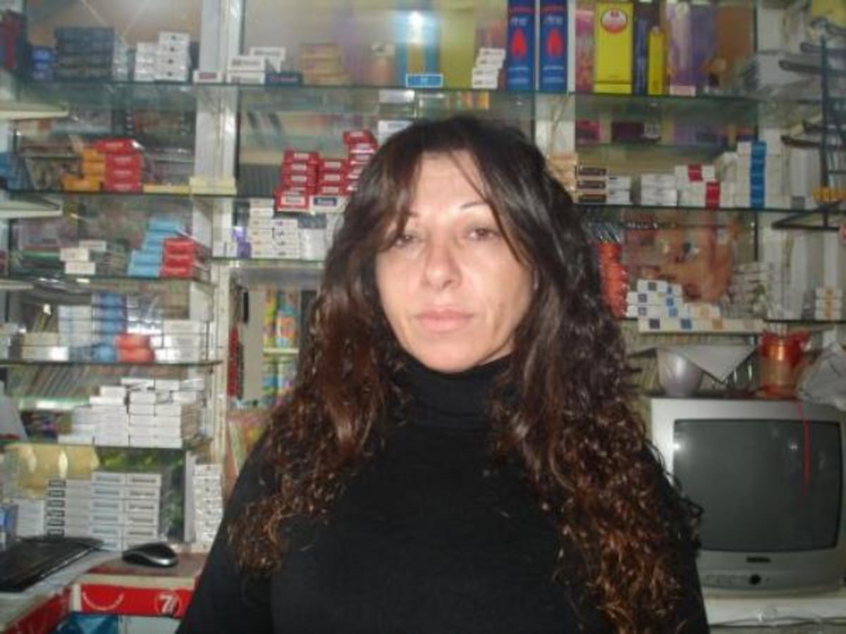 Ηράκλειο: Συνεχίζει την απεργία πείνας η Ελένη Χαιρέτη | Newsit.gr