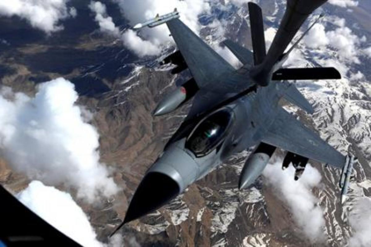 Χάκερς χτύπησαν την Lockheed Martin   Newsit.gr