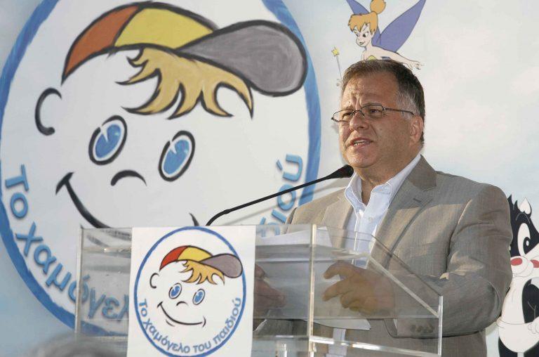 Θεσσαλονίκη: Έκλεψαν χρήματα που προορίζονταν για το «Χαμόγελο του Παιδιού»   Newsit.gr