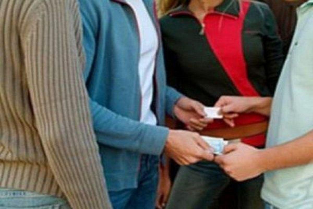 «Πέφτουν» στα ναρκωτικά από τα 13 οι Χανιώτες! | Newsit.gr