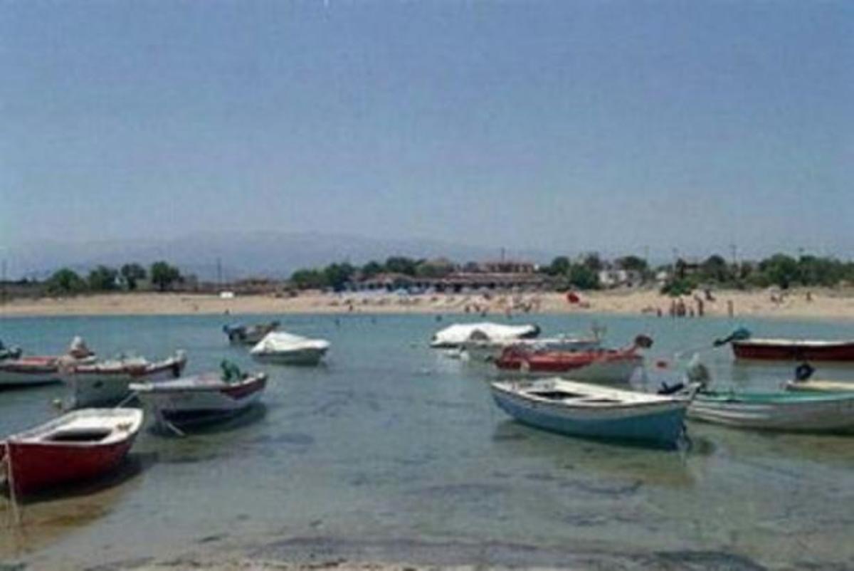 Γιαγιά από τον… άλλο κόσμο «κυνηγάει» τους ψαράδες στο Ακρωτήρι Χανίων | Newsit.gr