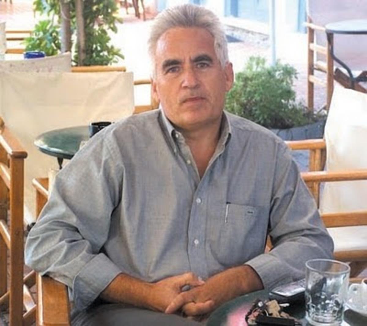 Ο συνταξιούχος πυροσβέστης και υποψήφιος βουλευτής που άναψε φωτιές στον ΣΥΡΙΖΑ μιλά στο Newsit: «Θα γελάσει και το παρδαλό κατσίκι αν κυβερνήσουμε» | Newsit.gr