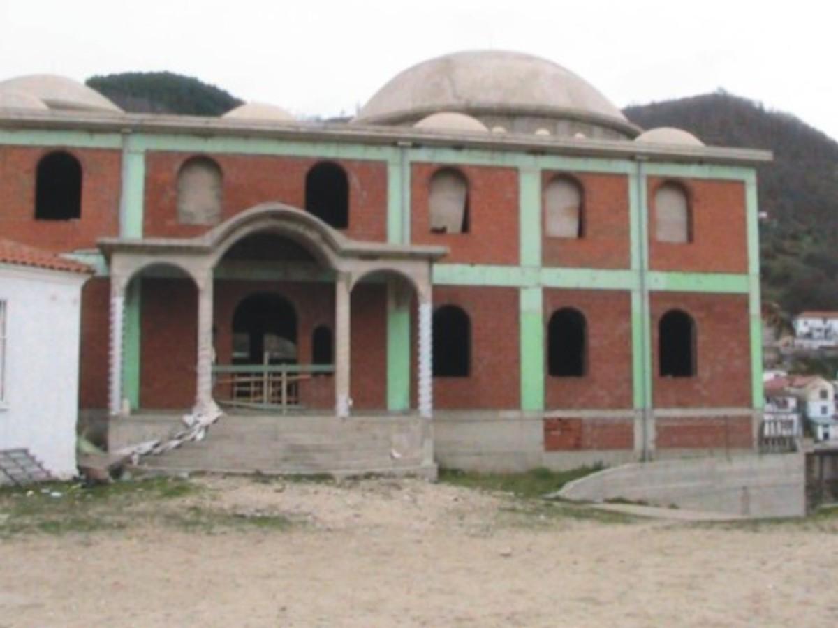 Ξάνθη: Πρόστιμο 700.000€ σε τζαμί για πολεοδομικές παραβάσεις!   Newsit.gr