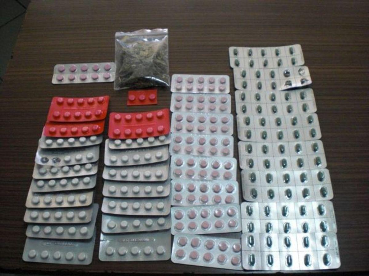 Εύβοια: Πουλούσε ναρκωτικά δίπλα από το κέντρο του ΟΚΑΝΑ! | Newsit.gr