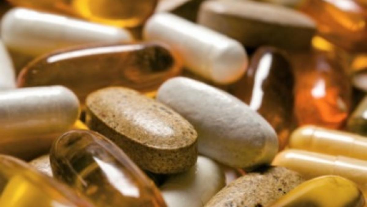 Ποια είναι η σχέση του καρκίνου με τις πολυβιταμίνες…; | Newsit.gr