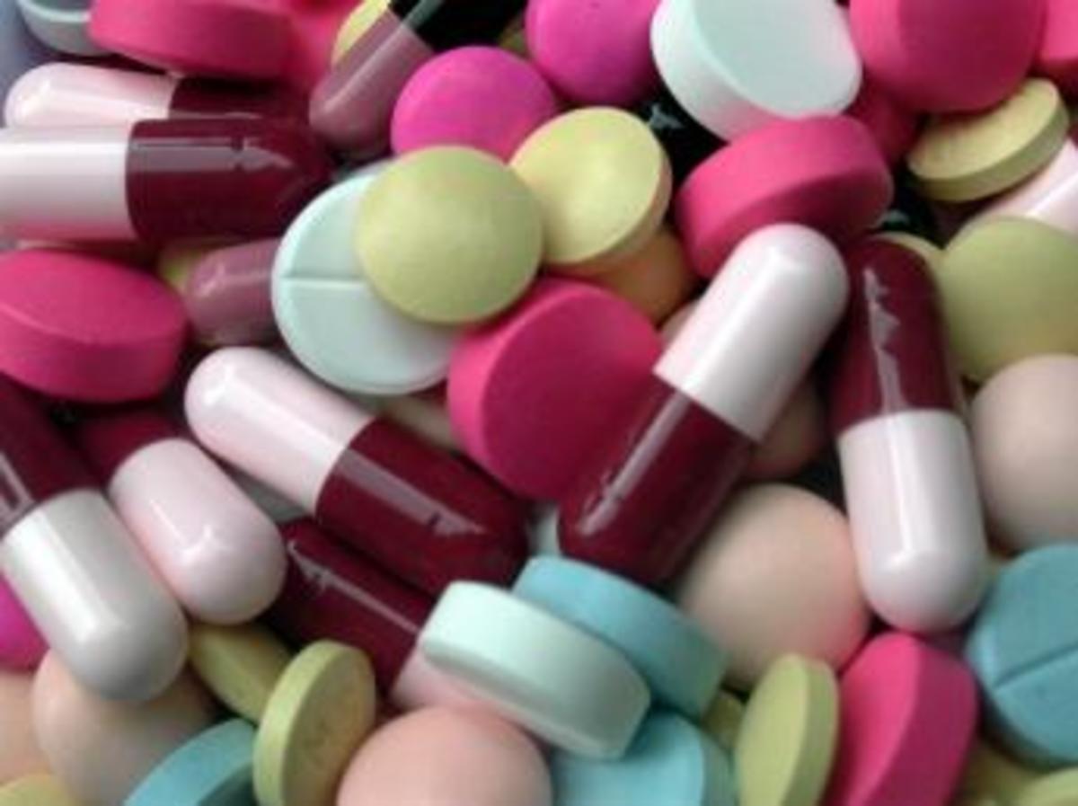 Ακατάλληλα χάπια αδυνατίσματος στην αγορά – Ζητήθηκε η απόσυρση τους | Newsit.gr