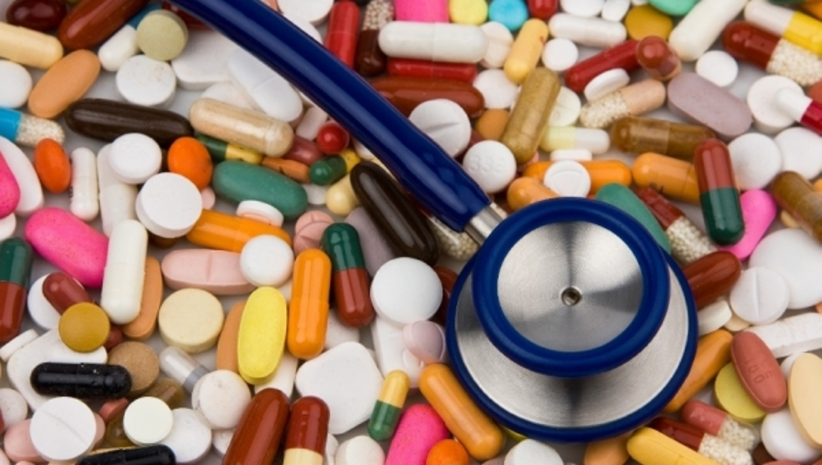 Για διάγνωση στο …γείτονα! Γιατί παίρνουν φάρμακα χωρίς συνταγή οι ασθενείς | Newsit.gr